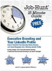 LinkedIn E-book